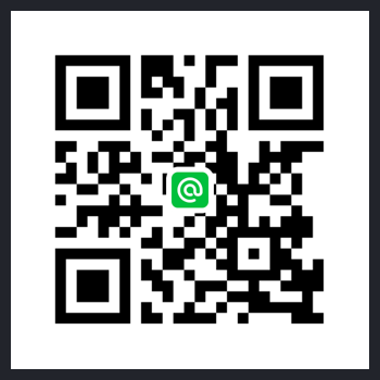 LINEアカウント QRコード